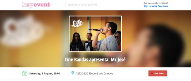 http://heyevent.com/event/vd4tlxvcikkr2a/cine-bandas-apresenta-mc-jose