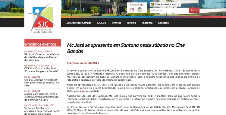 http://www.visitesaojosedoscampos.com.br/index.php/eventos/mc-jose-se-apresenta-em-santana-neste-sabado-no-cine-bandas