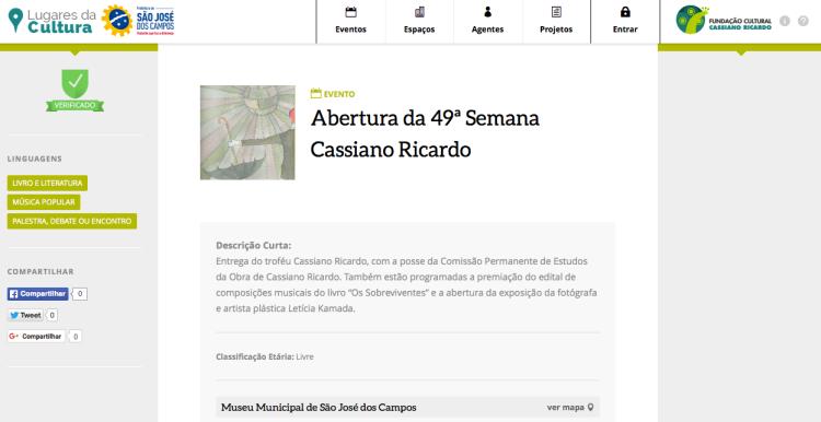http://lugaresdacultura.org.br/evento/1099/