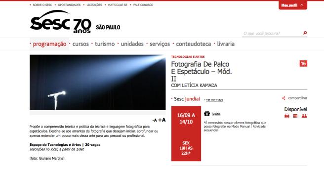 https://www.sescsp.org.br/programacao/103042_FOTOGRAFIA+DE+PALCO+E+ESPETACULO+MOD+II