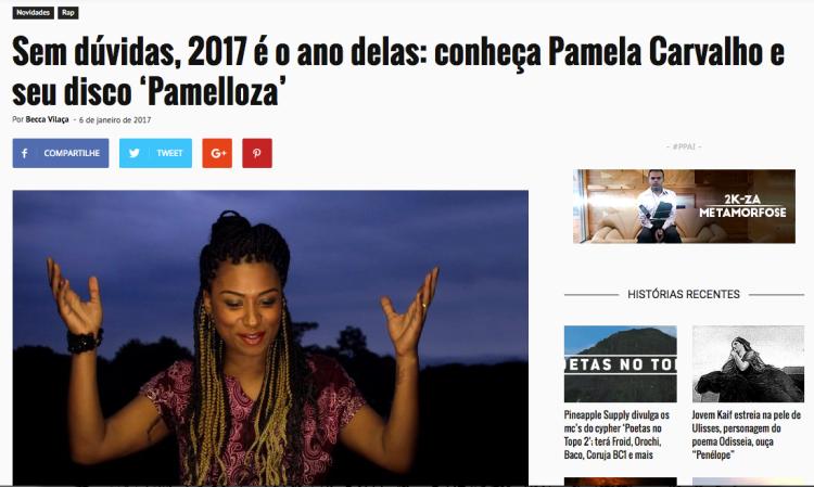 http://www.rapnacionaldownload.com.br/41458/pamela-carvalho-e-seu-disco-pamelloza/