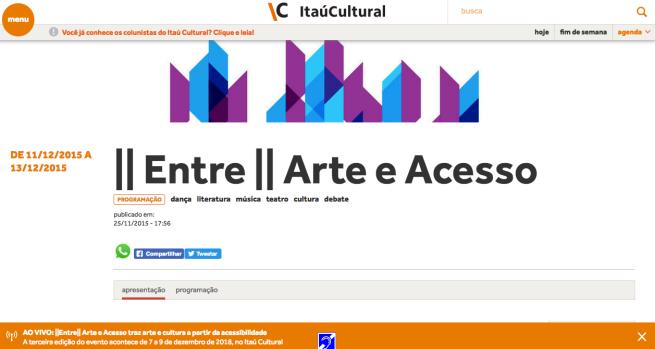 http://www.itaucultural.org.br/entre-arte-e-acesso